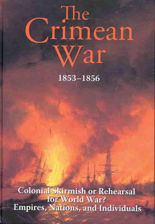 Крымская война как испытание России на имперскую прочность
