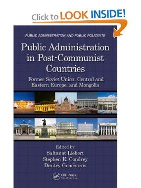 Public Administration in Russia