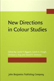 Colour terms: Evolution via expansion of taxonomic constraints