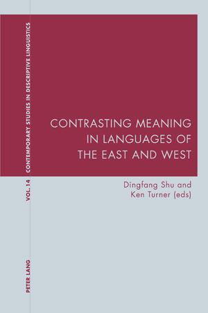 The Pragmatics of Destiny in Russian and English (towards a description of fundamental cultural concepts)
