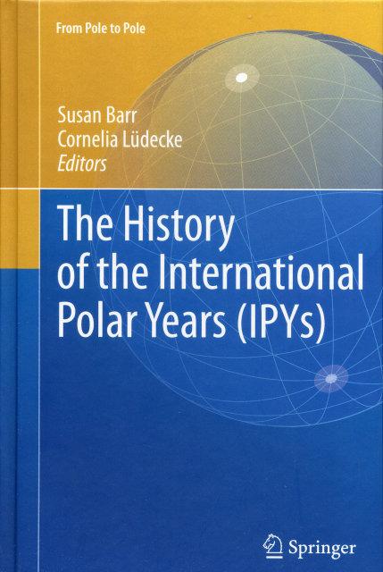 The Second International Polar Year 1932 – 1933