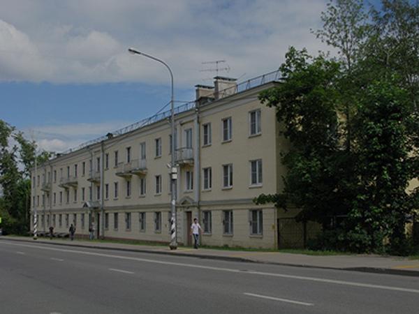 Поиск офисных помещений Трехсвятительский Больщой переулок Аренда офиса 60 кв Черноморский бульвар