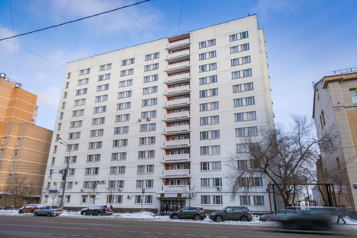 Документы для кредита Переяславская Малая улица купить справку 2 ндфл Лужники