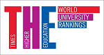 Times Higher Education Ranking (Social Sciences)