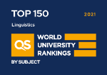 QS Rankings by subject, Linguistics