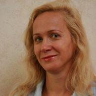 Staff - Olga Demidova — HSE University
