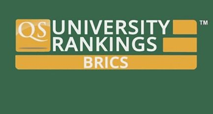 HSE Comes in 37th in QS BRICS Ranking