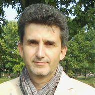 Vladislav Terekhovich, Associate Professor at the HSE School of Philosophy