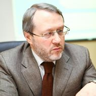 Leonid Gokhberg, First Vice Rector, Director of the ISSEK, HSE
