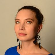 Александра Борисова, научный журналист, сооснователь АКСОН