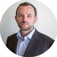 Иван Аржанцев, декан факультета компьютерных наук