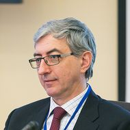 Ivan Prostakov, HSE University Vice Rector